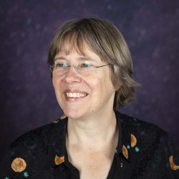 Marjolein Zwiep