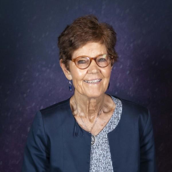 Gertrude Laan