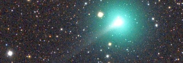 Komeet Atlas
