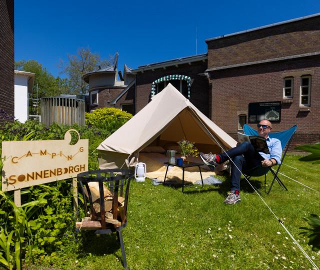 camping Sonnenborgh