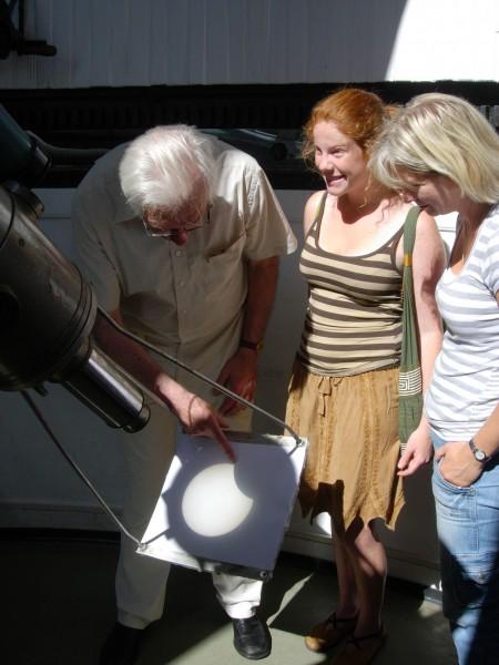 zonsverduistering 2008