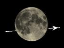 De Maan bedekt 44 Geminorum