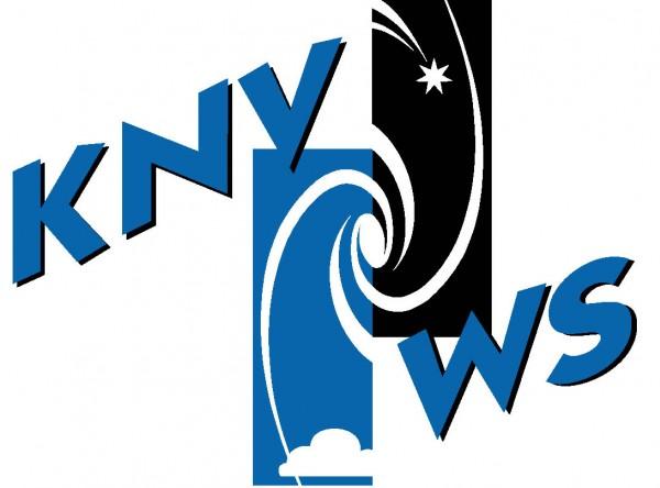 logo van de KNVWS