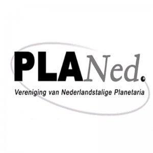 logo van PlaNed