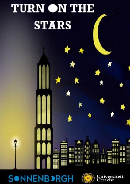 UU project Turn on the stars