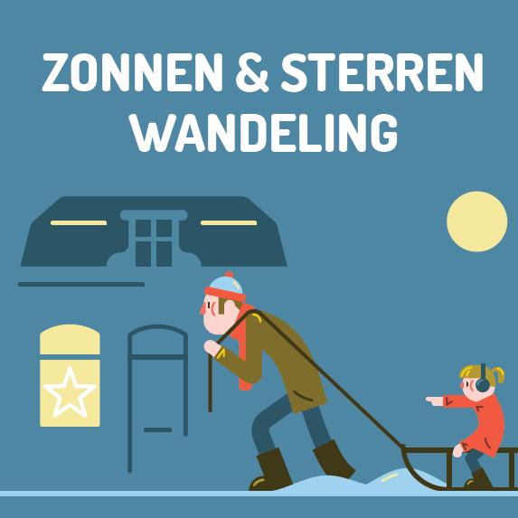 logo wandeling